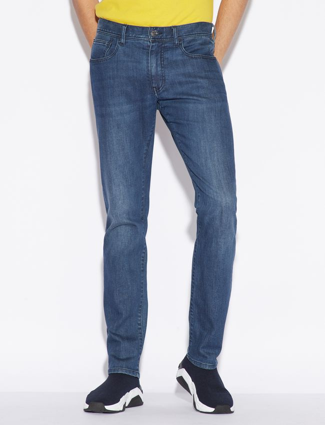 Jeans uomo ARMANI EXCHANGE SLIM J13