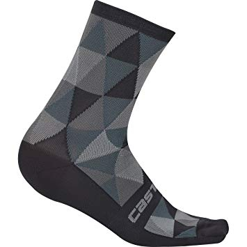 CASTELLI Calze Fausto Grey