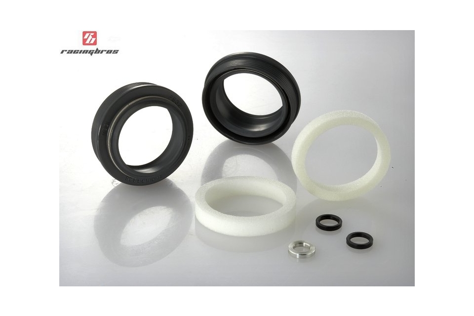 BSC RacingBros Parapolvere LowFriction 32mm