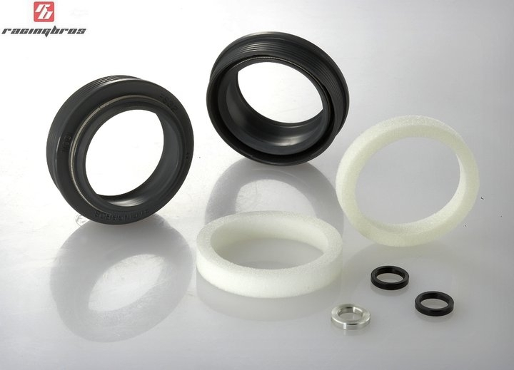 BSC RacingBros Parapolvere LowFriction 36mm