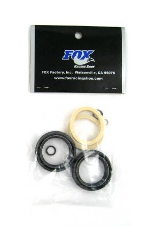 BSC Fox Forx Kit Parapolvere   36
