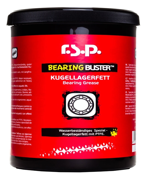 RSP Grasso Bearing Buster 500g