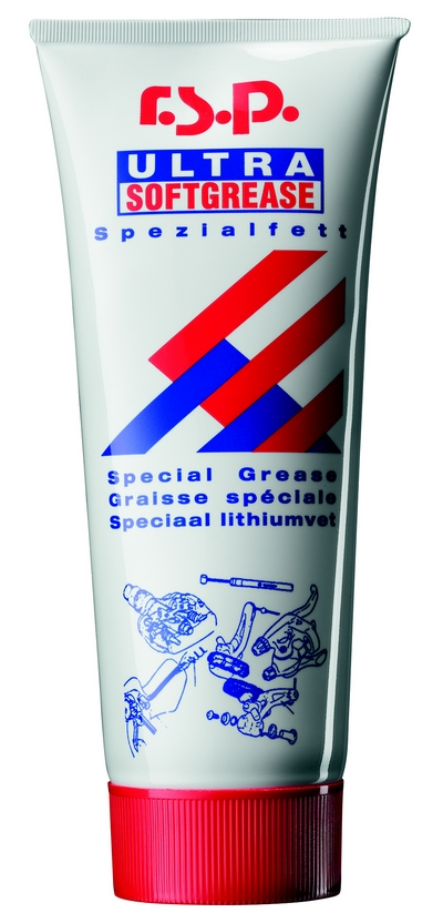 BSC Grasso RSP Softgrease 175g