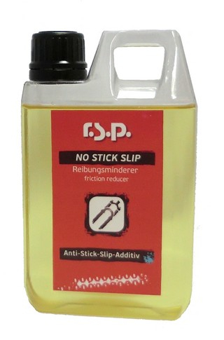 BSC Addittivo RSP No Stick Slip 250ml