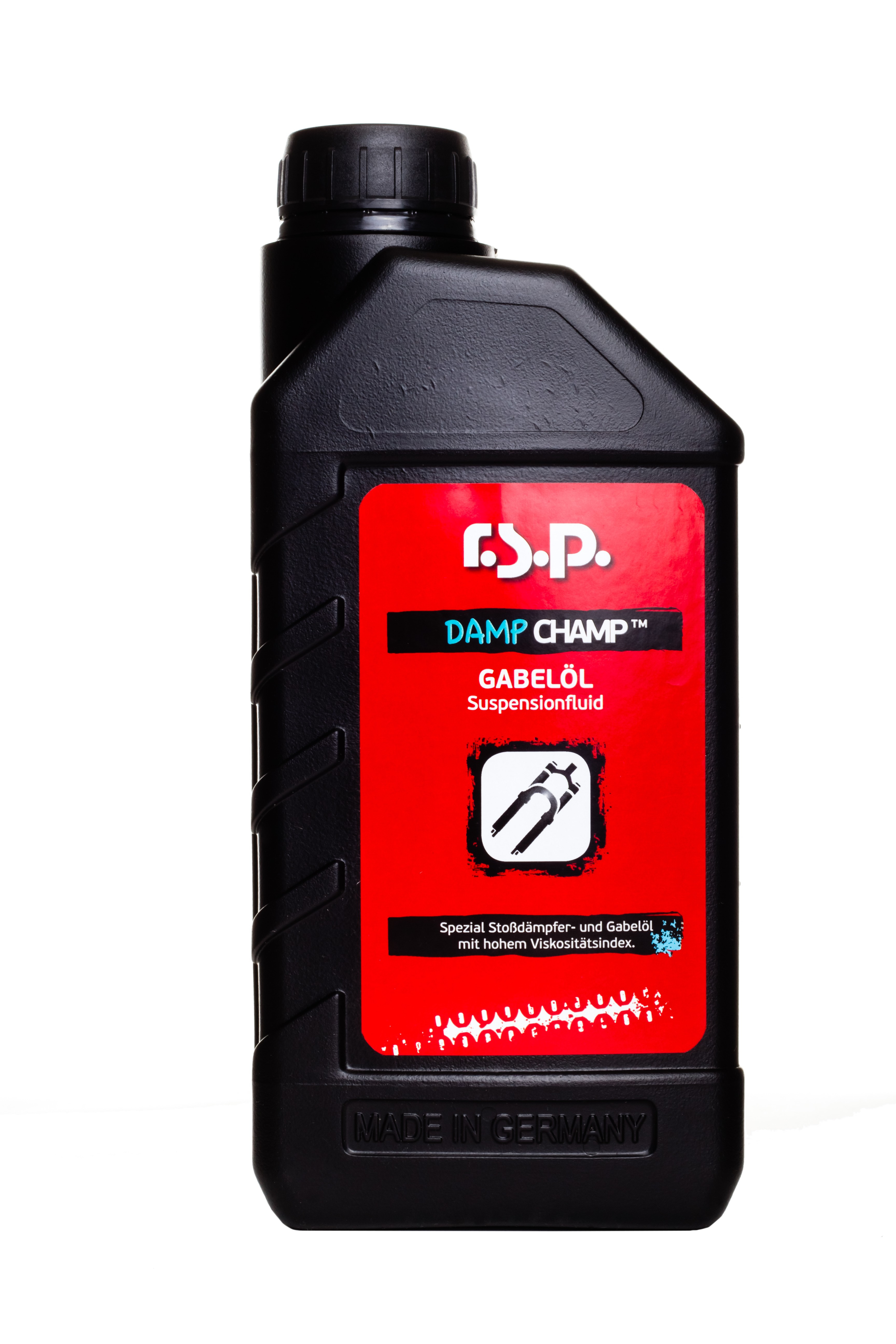 BSC Olio  RSP Forkoil Pro 10wt 1lt