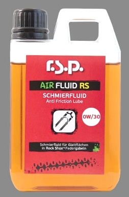 BSC Olio RSPAir Fluid RS