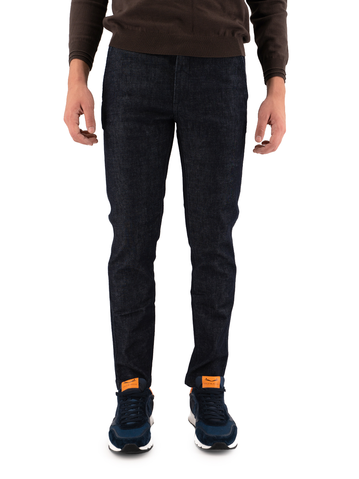 Department Five Jeans U19P16 D1909 PRINCE DENIM