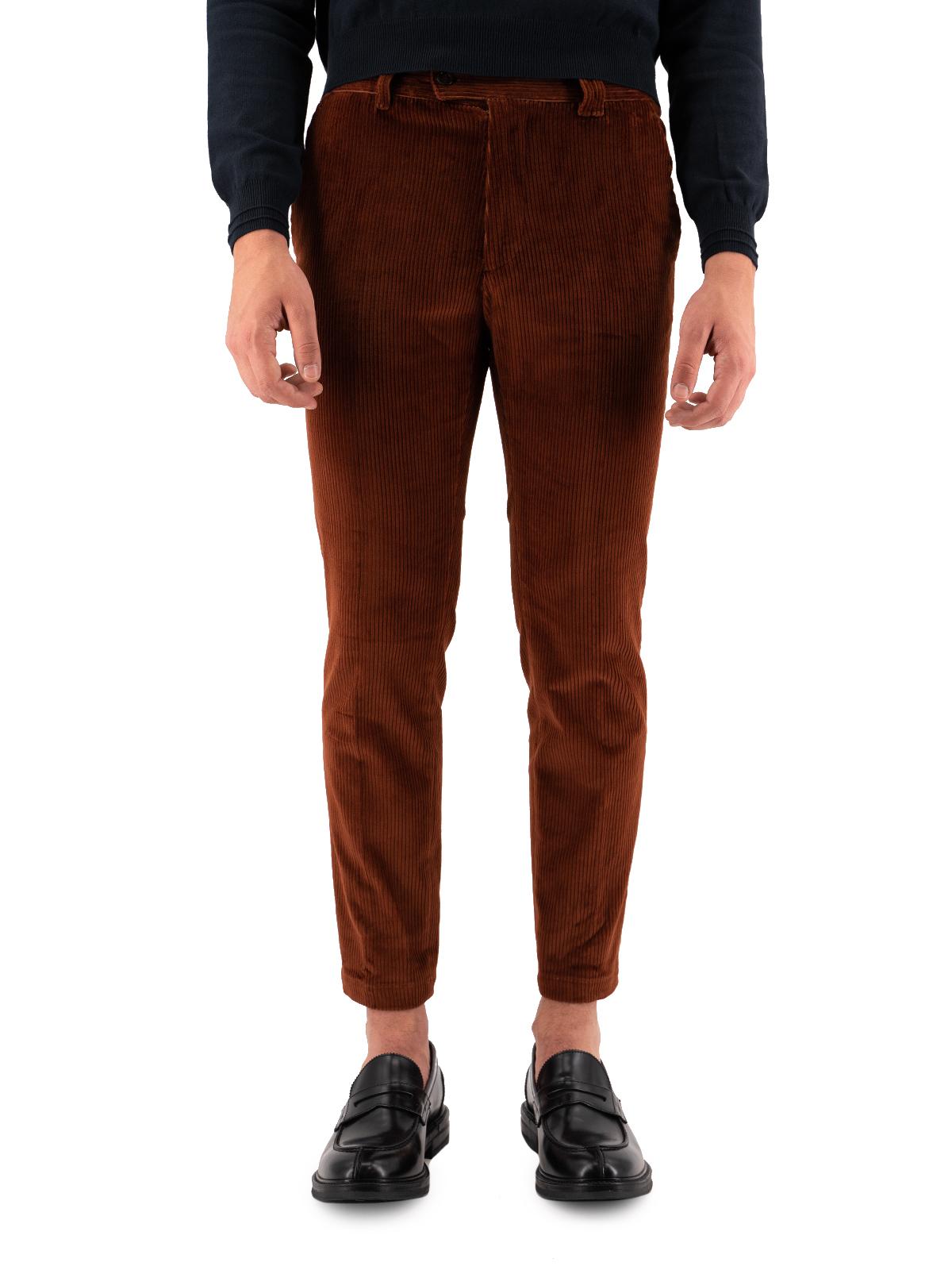 Grifoni Pantalone GF140010 16