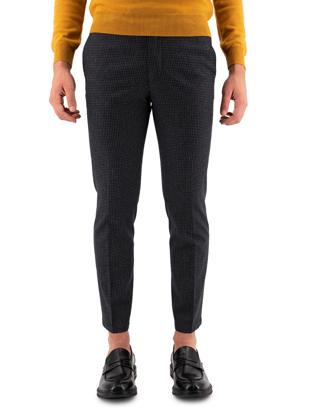 Grifoni Pantalone GF140010/19