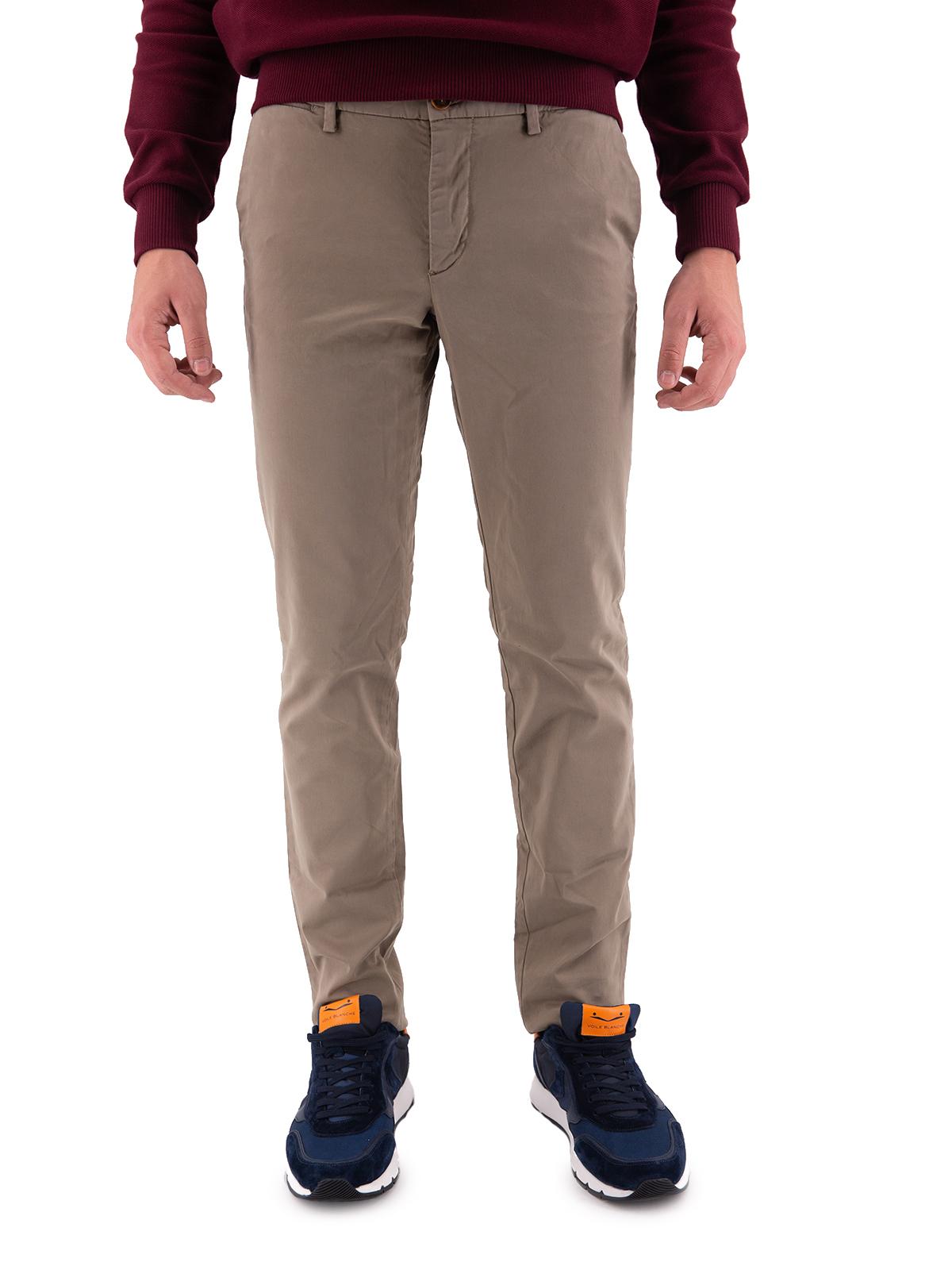 Trussardi Pantalone 52P00000 1T003136 H001