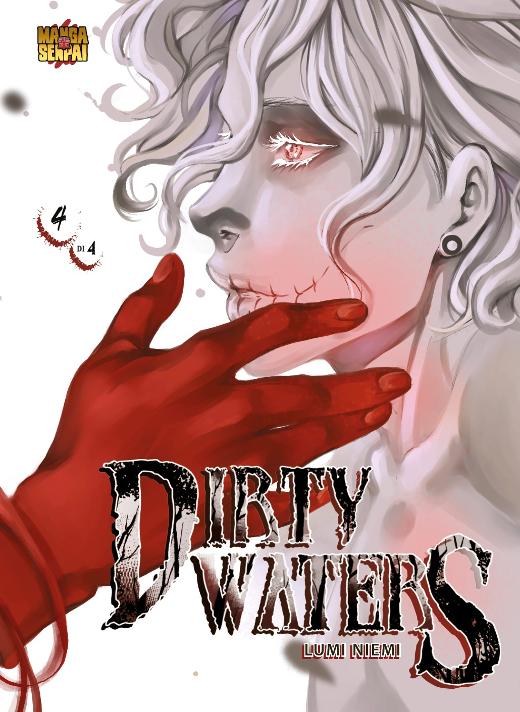 Dirty Waters 4 (di 4)