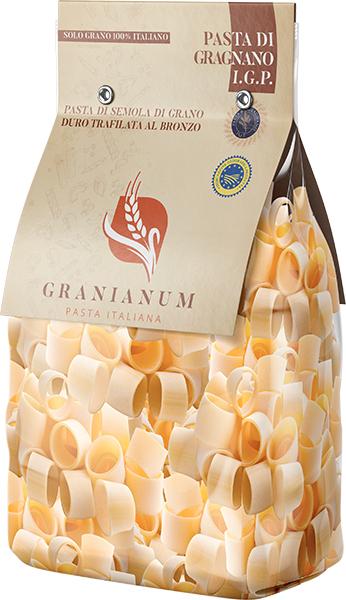 Calamarata - Pasta di Gragnano IGP _ 500g