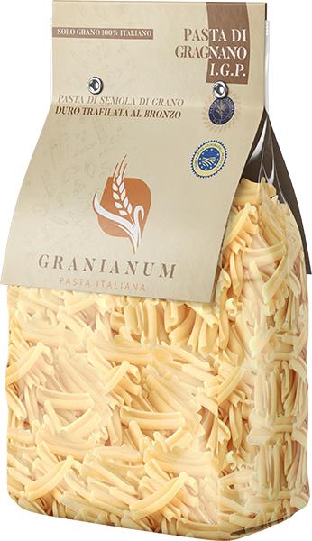 Casarecce - Pasta di Gragnano IGP _ 500g