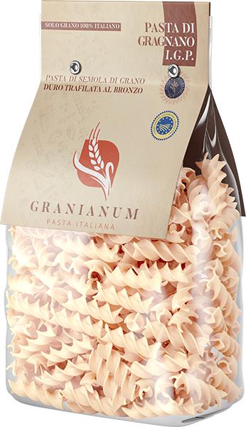 Eliche Piccole - Pasta di Gragnano IGP _ 500g