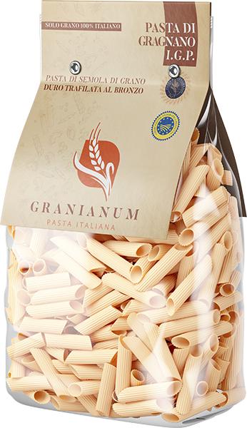 Penne Rigate - Pasta di Gragnano IGP _ 500g