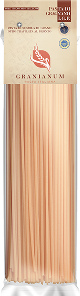 Tagliatelle - Pasta di Gragnano IGP _ 500g