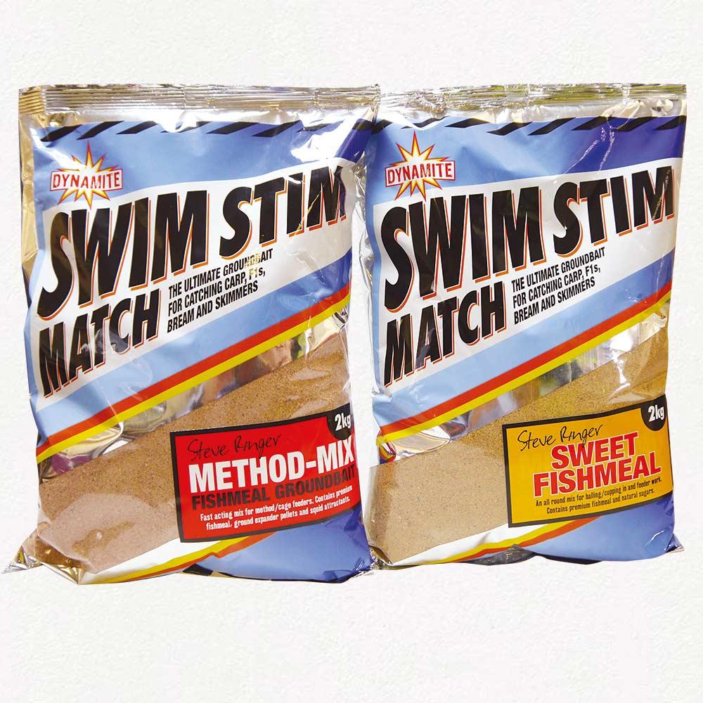 Dynamite baits - Swim Stim Method-Mix - 2kg