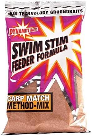 Dynamite baits - Swim stim feeder formula