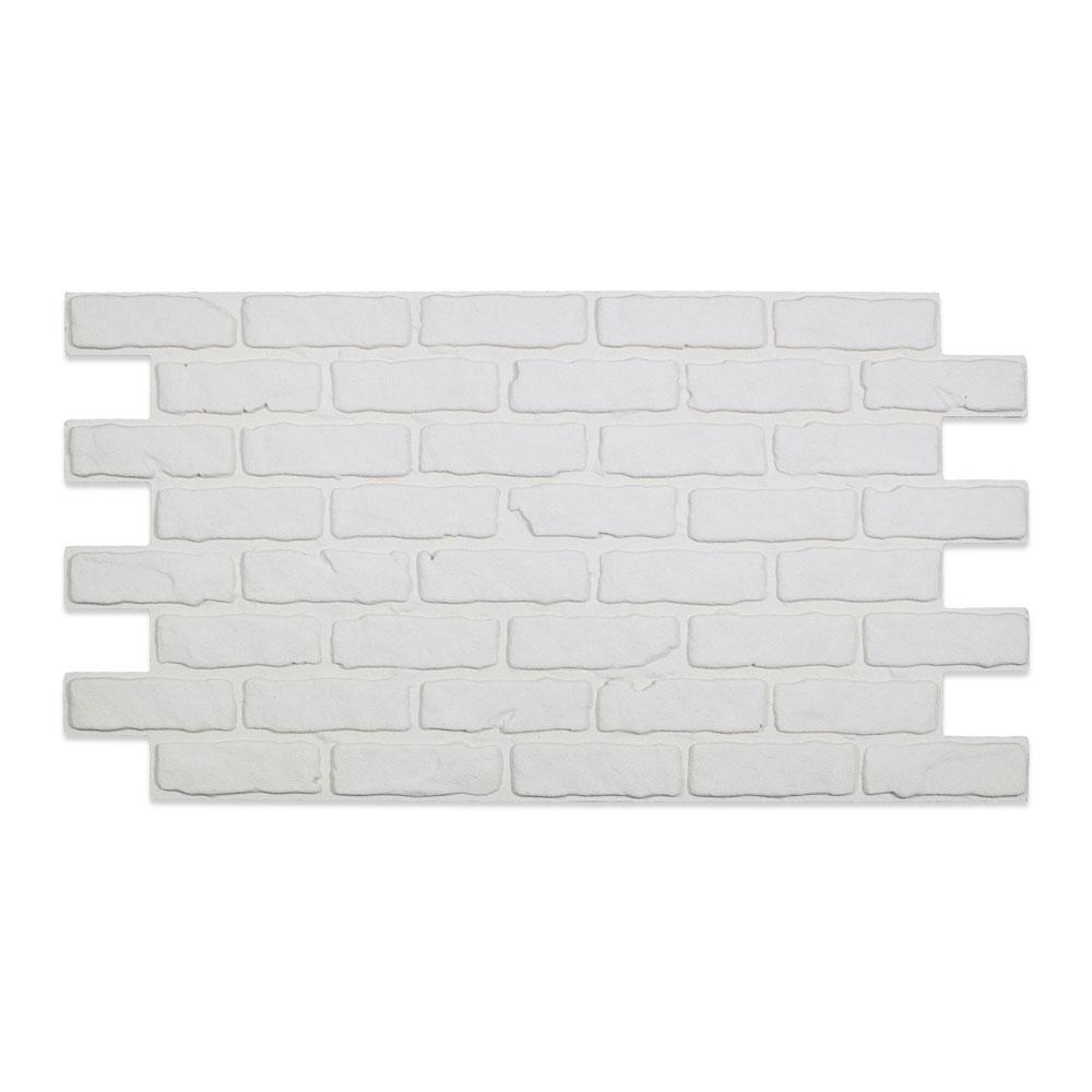 Modern Covered Brick Panel Coreno