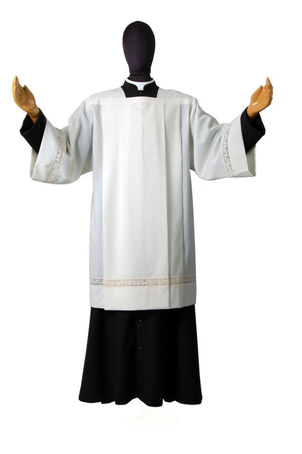 Cotta Liturgica Sacerdotale 1357BE