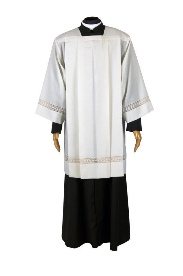 Cotta Liturgica Sacerdotale 1309BE