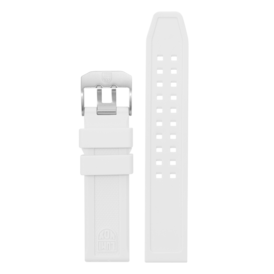 Cinturino in silicone, 23mm