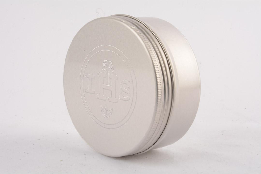 Teca alluminio CAL1879