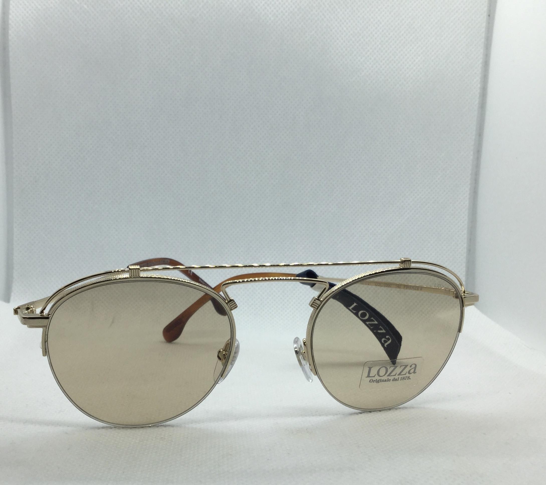 Occhiale da sole unisex modello Lozza SL 2316