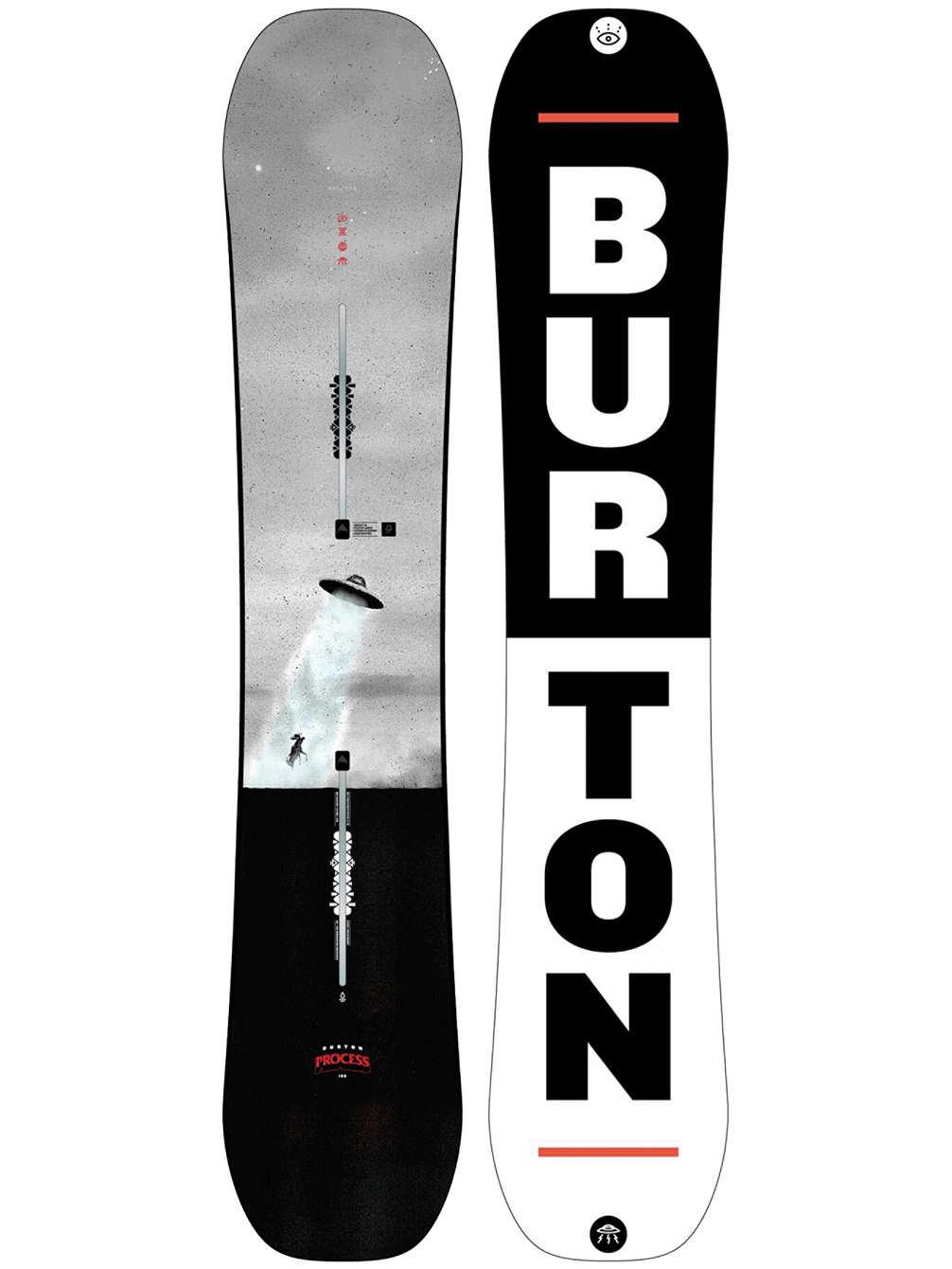 Tavola Snowboard Burton Process 20 (155)