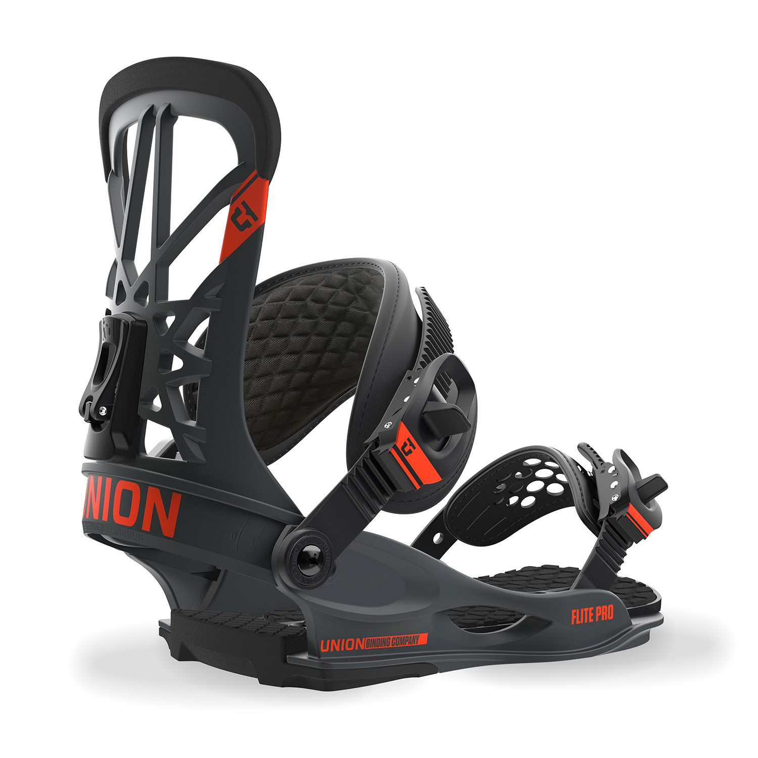 Attacchi Snowboard Union Flite Pro 18 (More Colors)