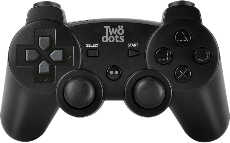 Pro Pad 3 Bluetooth PS3