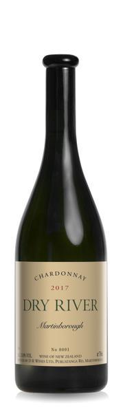 Chardonnay 2017 - Dry River
