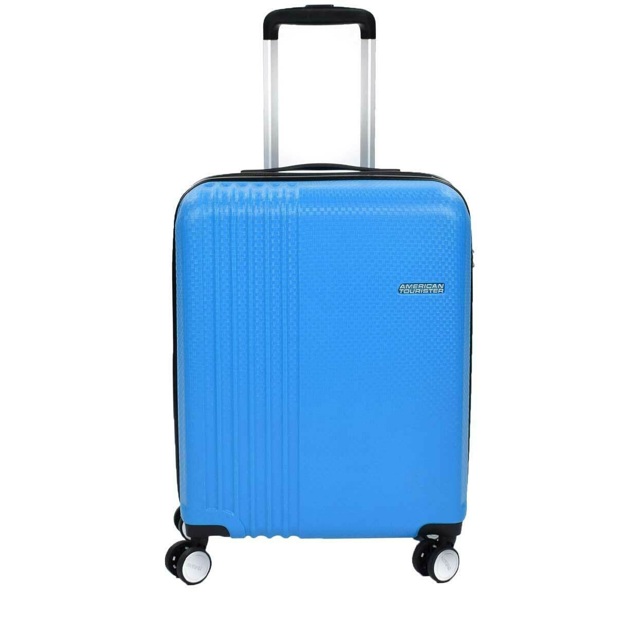 Trolley cabina American Tourister BEACHRIDER 4 ruote 34 lt.