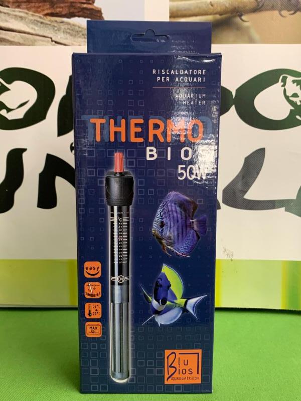 THERMO BIOS 50W Blu bios