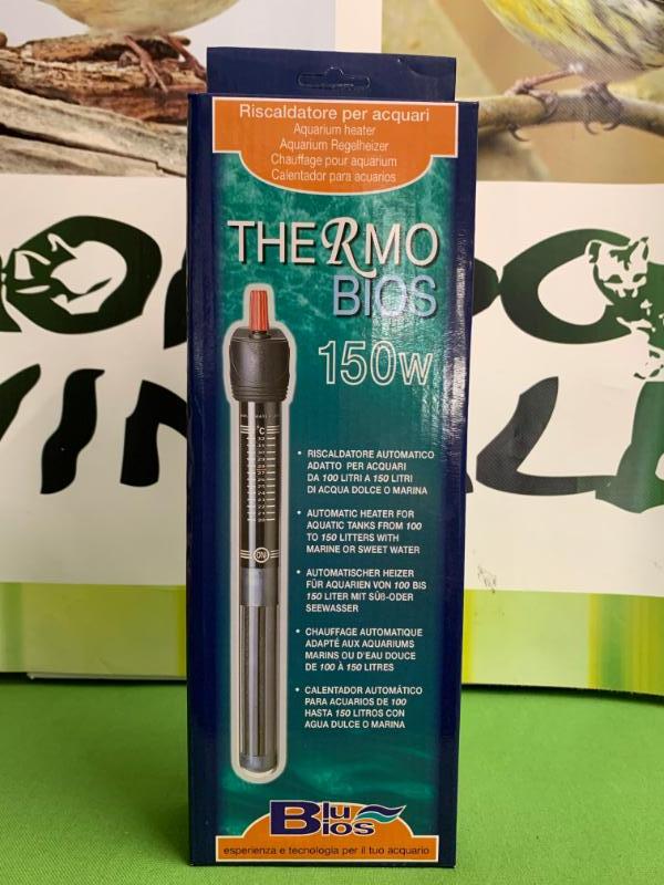 THERMO BIOS 150w Blu bios