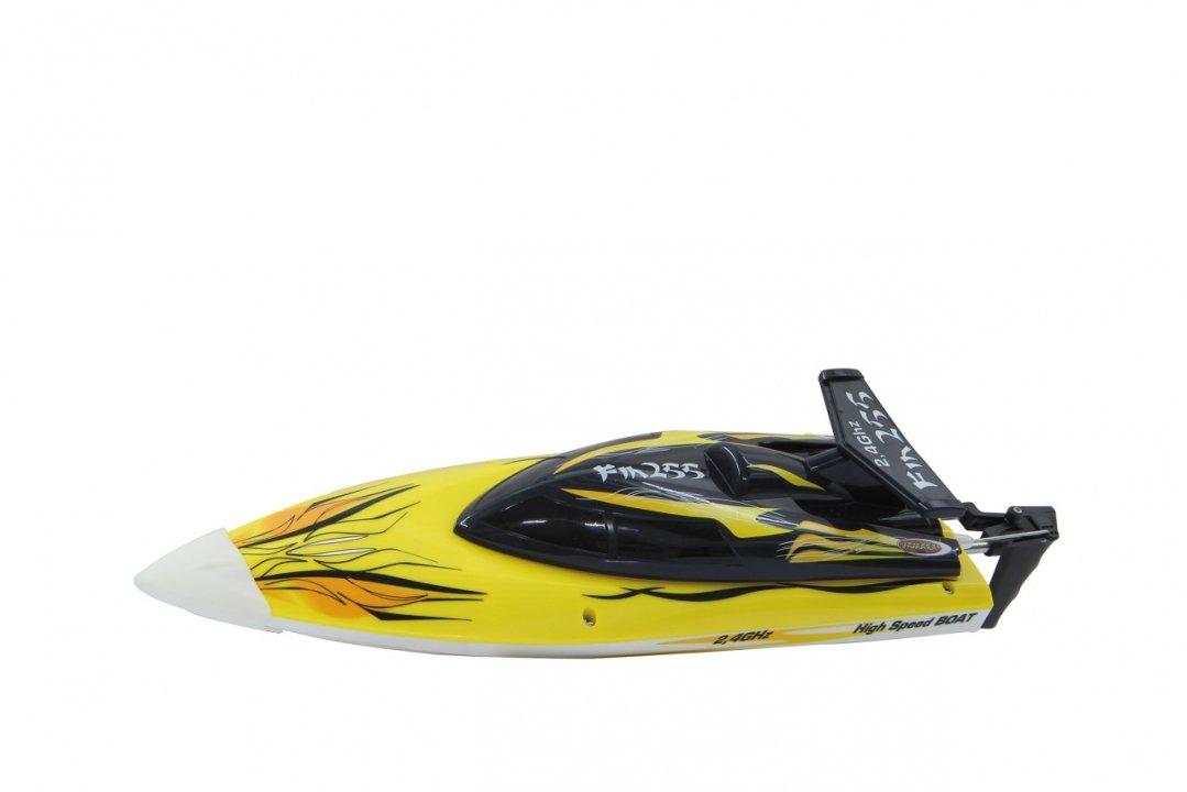 Jamara - Fin 255 Motoscafo