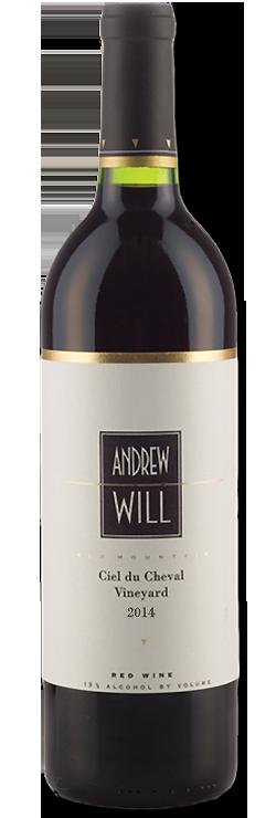 Ciel du Chieval 2013 - Andrew Will