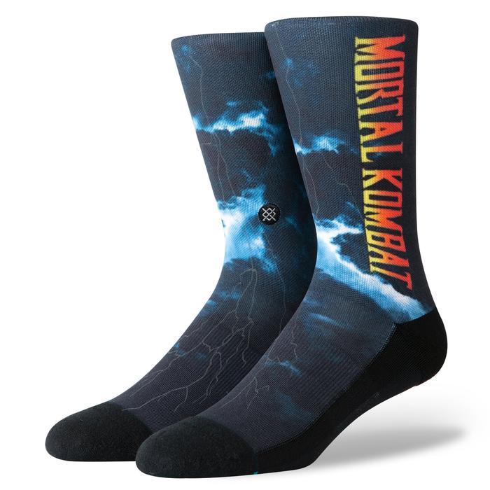 Calze Stance X Mortal Kombat (2 Type)