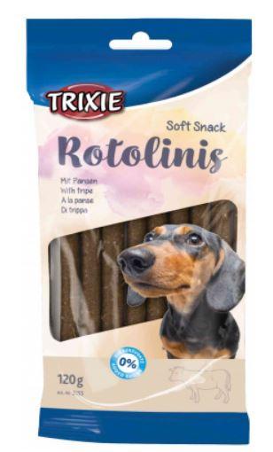 Soft Snack Rotolinis Trippa