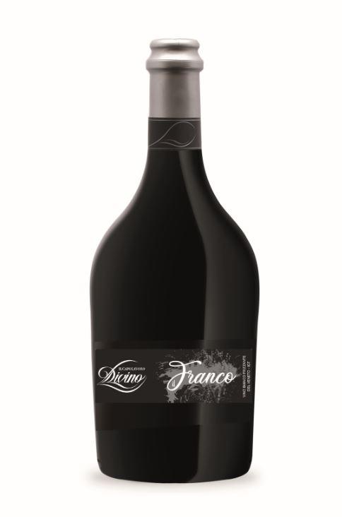 Il Franco - Vino Bianco Frizzante Veneto