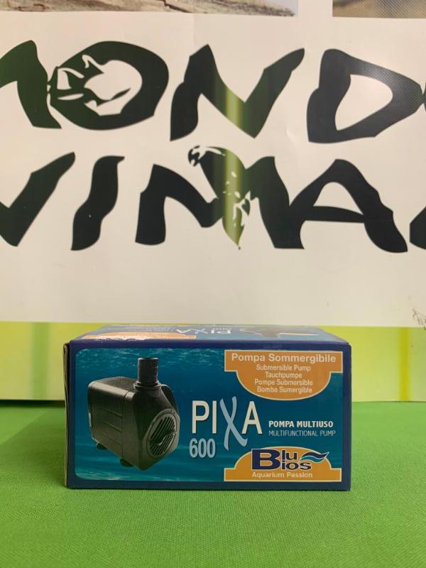POMPA PIXA 600 Blu Bios