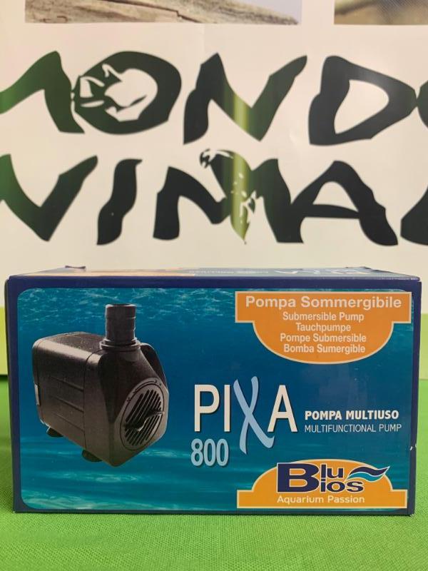 POMPA PIXA 800 Blu Bios