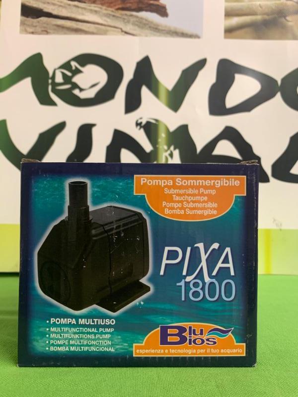 POMPA PIXA 1800 Blu Bios