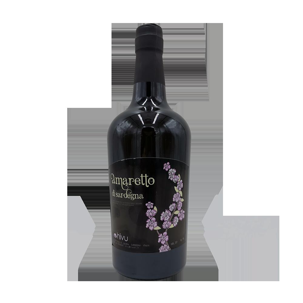 Liquore di Mandorle Amare della Sardegna 75 cl