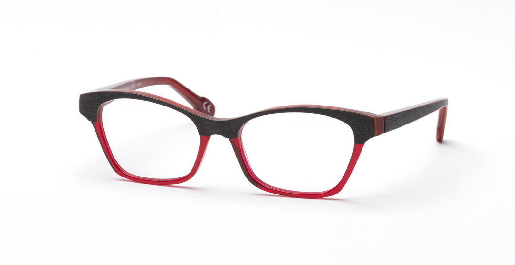 OKKI KARIN - Montatura per Occhiali OKKI pinOKKI