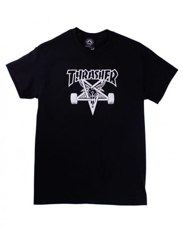 T-Shirt Thrasher Skate Goat Tee