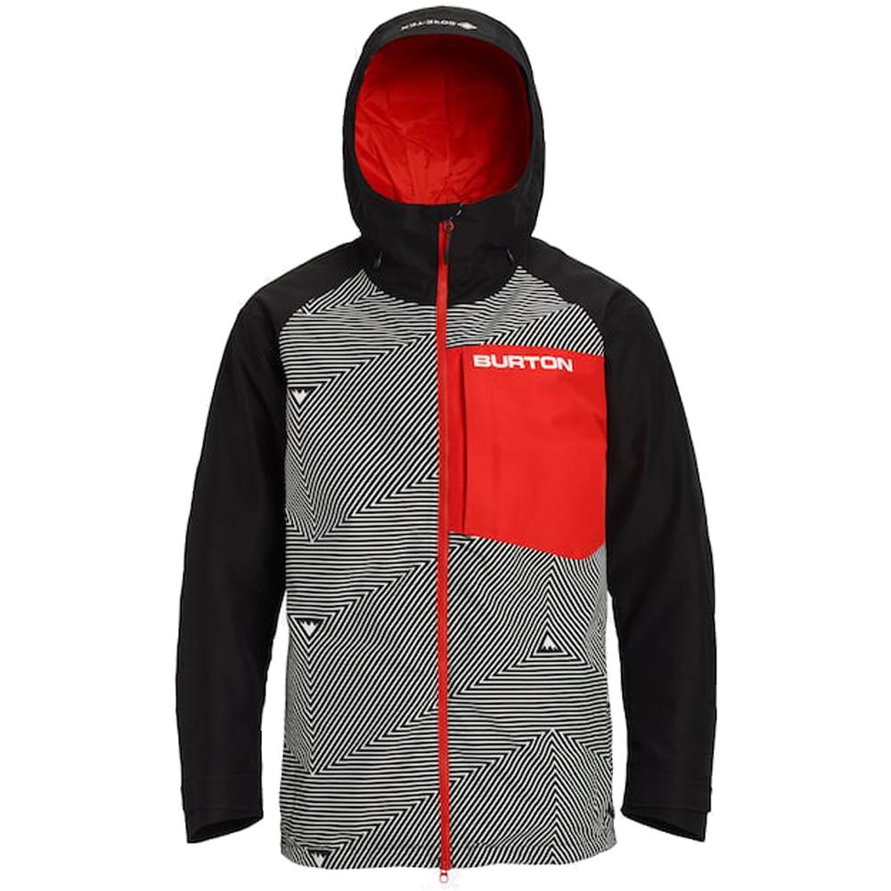 Giacca Snowboard Burton Gore Radial Jacket