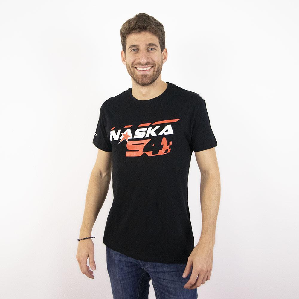 Maglietta Naska 54 - Alberto Naska