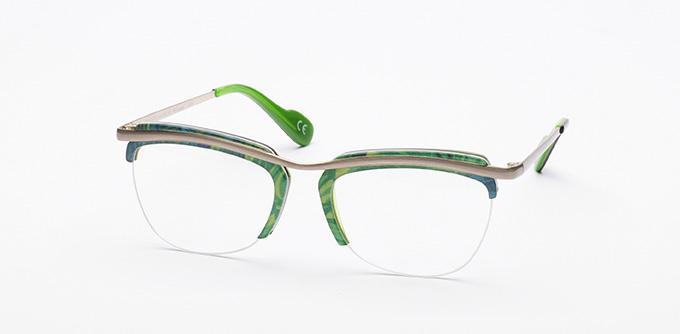 Montatura per occhiali OKKI Atelier