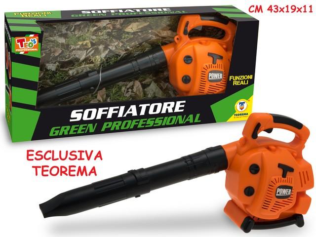 SOFFIATORE A BATTERIA 65193 TEOREMA